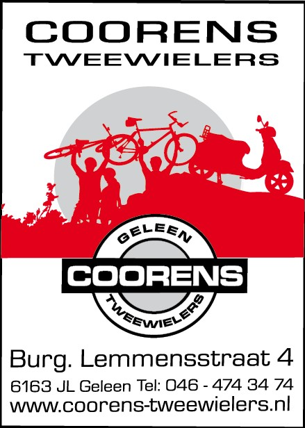 Coorens Tweewielers